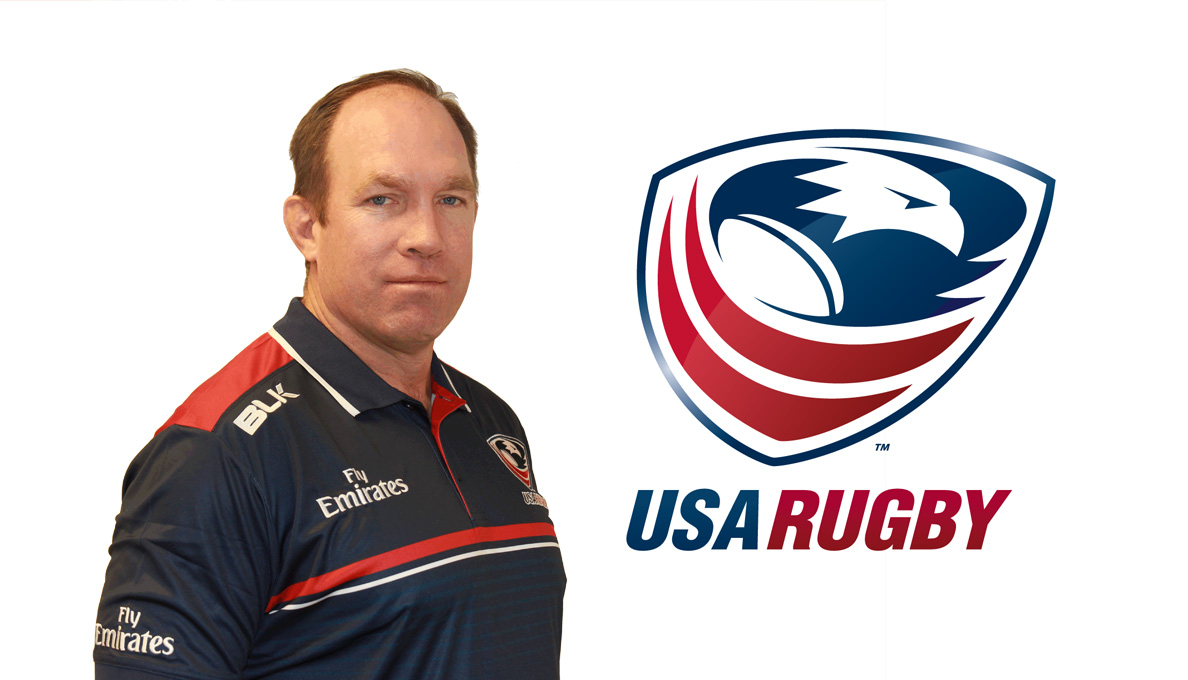 Dave Hodges rugby 2019
