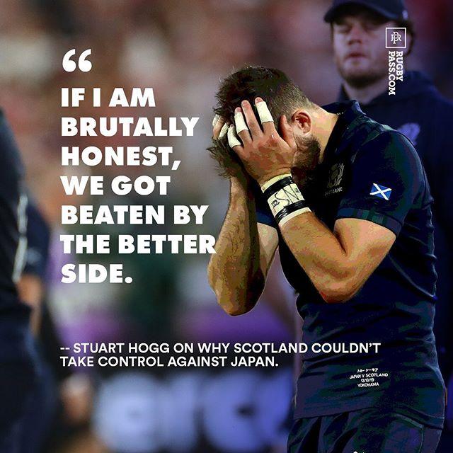 Rugby Escocés 2019