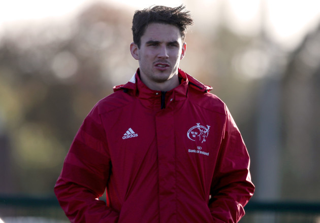 Joey Carbery Munster 2019