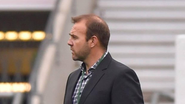 El CEO de Sanzaar, Andy Marinos, dice que el tiempo corre en esta temporada de Super Rugby.