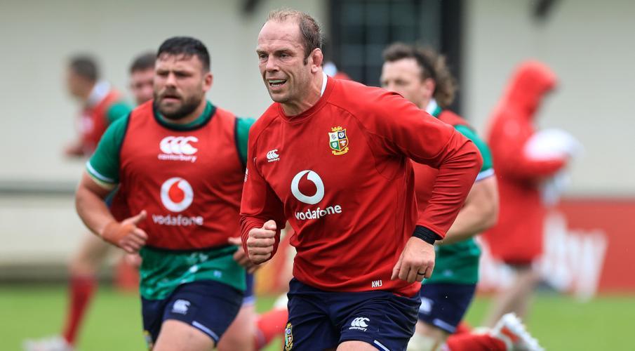 camisetas rugby British Irish Lions